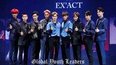 Nhìn kiểu tóc bạn có đoán được tên thành viên EXO?