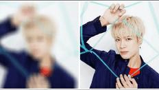 Thử thách đoán Idol Kpop qua hình ảnh làm mờ?