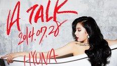 Nắm trùm các bài hát của các ca sĩ solo xứ sở Kim chi có phải là bạn?