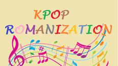 Đoán bài hát Kpop qua câu hát Romanization?