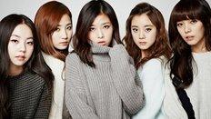 Điểm lại các ca khúc gắn liền với tên tuổi của Wonder Girls