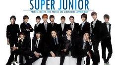 Đoán bài hát Super Junior qua đoạn nhạc đảo ngược?