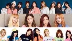 Nhận diện nhanh đúng-sai với các MV girlgroup thế hệ 3-4?
