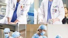 Bạn có biết hết những drama Hàn về chủ đề y khoa?