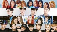 Playlist của bạn đã có đủ những ca khúc Kpop hot tháng 9-10/2017?