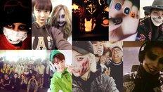 Những ca khúc Kpop lấy sự u tối của mùa Halloween, bạn biết không ?