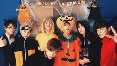 Chọn trang phục Halloween qua sở thích Kpop, bạn có dám thử?