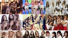 Bạn có biết về các maknae của girl group Kpop?