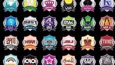 Bạn biết được bao nhiêu nhóm nhạc và MV Kpop ?