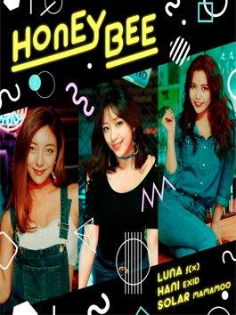 Quá đã mắt và đã tai với MV kết hợp của bộ ba Luna - Hani - Solar