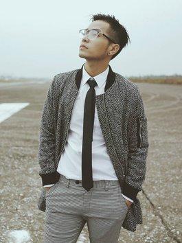 Phạm Hồng Phước: Ca sĩ của những bản tình ca tuổi trẻ
