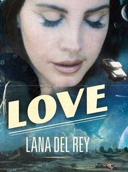 Lana Del Rey bất ngờ tung single mới sau 2 năm vắng bóng
