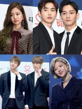 Độc quyền: 11 câu chuyện bên lề mà không phải ai cũng để ý khi xem Gaon Chart K-pop Awards 6