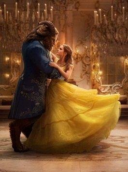 """Phát sốt vì nhạc phim """"không thể hấp dẫn hơn"""" của Beauty and the Beast"""