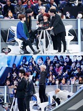 Cựu vũ công của BTS bất ngờ gây sốt với màn trình diễn ấn tượng cùng GOT7