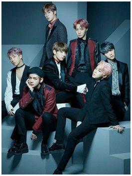 A.R.M.Y đã sẵn sàng chưa, BTS lại sắp ra MV mới nữa rồi đấy!