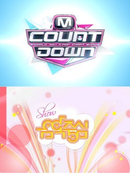 M!Countdown và Music Core tạm ngừng phát sóng
