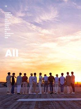 """SEVENTEEN ghi nhận nhiều thành công ấn tượng với mini album mới nhất """"AL1"""""""
