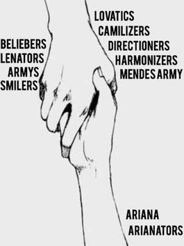 Ấm lòng trước tình cảm của các fandom dành cho Ariana Grande sau vụ khủng bố