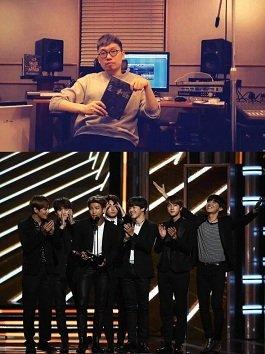 Nhà sản xuất của BTS: BTS là một nhóm nhạc tài năng và tôi tự hào về họ!
