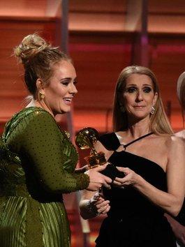 Celine Dion & Adele - màn song ca huyền thoại có trở thành hiện thực?