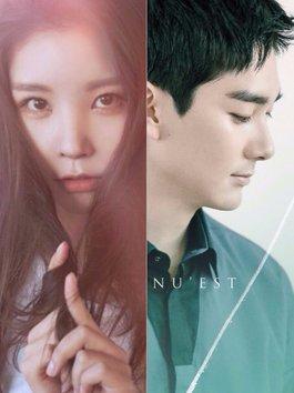 Aron (NU'EST) sẽ góp giọng trong ca khúc mới của Raina (After School)