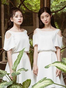 Chi Pu - Jung Chae Yeon trên báo Hàn: cuộc chạm trán nảy lửa giữa hai nữ thần trong sáng