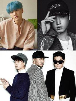 'Trót dại' cá cược với fan, Tablo (Epik High) phải cầu cứu Suga (BTS) dạy vũ đạo của 'Fire'