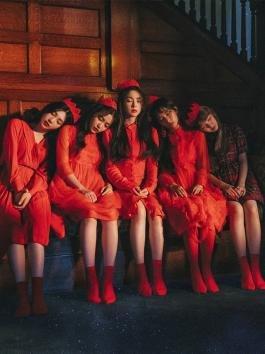 Chính thức comeback, Red Velvet hứa hẹn sẽ mang về thêm một hit khủng