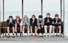Cùng vote cho BTS trên Fan ARMY Face Off 2017 nha
