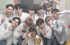 Fan các nhóm khác,Idol khác,Fan Only và Anti bớt la liếm,sân si WANNA ONE giùm