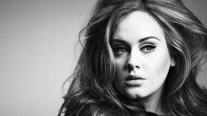 Adele - Nàng họa mi vàng của Anh Quốc