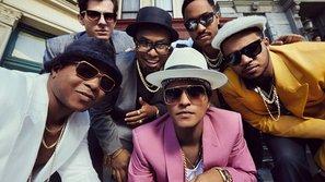 Theo dòng Billboard Music Award 2016: nhìn lại 10 ca khúc hot nhất 2015