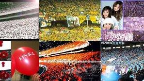 Câu chuyện lightstick và những cuộc chiến màu sắc trong lịch sử Kpop (Kỳ 1)