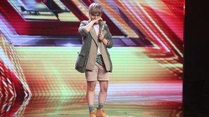 Thí sinh X-Factor 2016 có thật sự tự sát bằng thuốc ngủ liều cao?