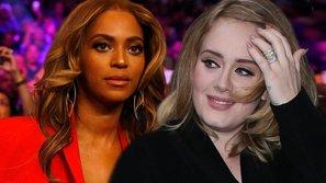 Fan cười bò với biểu cảm của Adele dành cho thần tượng