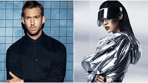 Calvin Harris và Rihanna chính thức xuất xưởng ca khúc mới