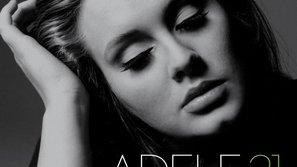 Adele tiếp tục lên ngôi nhờ album cũ