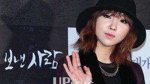 Minzy trấn an fan trước tin đồn 2NE1 tan rã