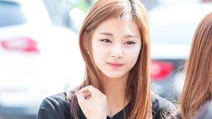 JYP chính thức lên tiếng về scandal chính trị của Tzuyu (Twice)