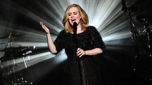 Adele và nhân duyên trời định với âm nhạc