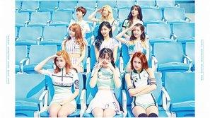 Thành tích ấn tượng của Twice tại Kpop