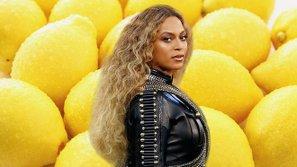"""Bạn đã thưởng thức """"Ly nước chanh"""" của Beyonce chưa?"""
