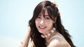 Tiffany trở thành nghệ sĩ Hàn có thứ hạng cao nhất trên bảng xếp hạng iTunes thế giới