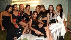 Quá độc đoán, Taylor Swift bị Hollywood và hội bạn thân tẩy chay?