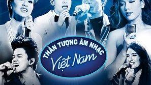 Thần tượng Âm nhạc Việt Nam - VietNam Idol  2016 (Mùa 7)