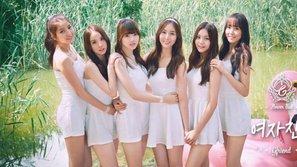 Chuyên gia bình chọn 5 tân binh xuất sắc nhất Kpop 2015