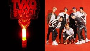 Cộng đồng mạng bất bình vì iKON sử dụng màu đỏ của TVXQ