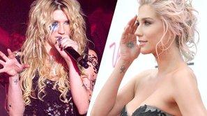 Kesha – nghệ sĩ viết nhạc thực thụ