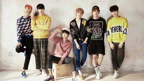 Hit của VIXX thống trị Kpop show cả tuần